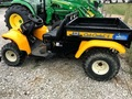 2003 Cub Cadet Big Country ATVs and Utility Vehicle