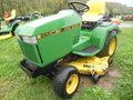 1990 John Deere 265 Lawn and Garden