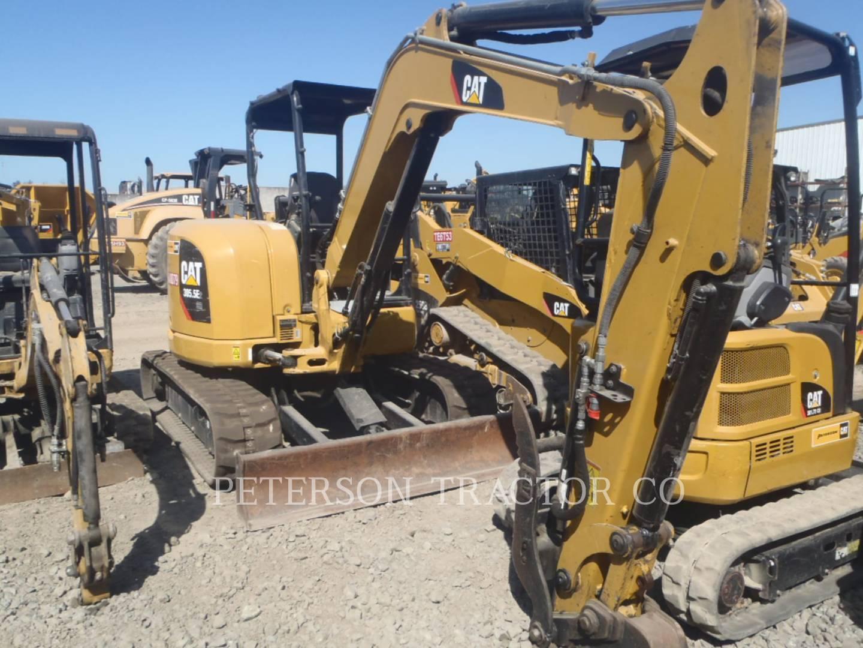 2015 Caterpillar 305.5E2 Excavators and Mini Excavator