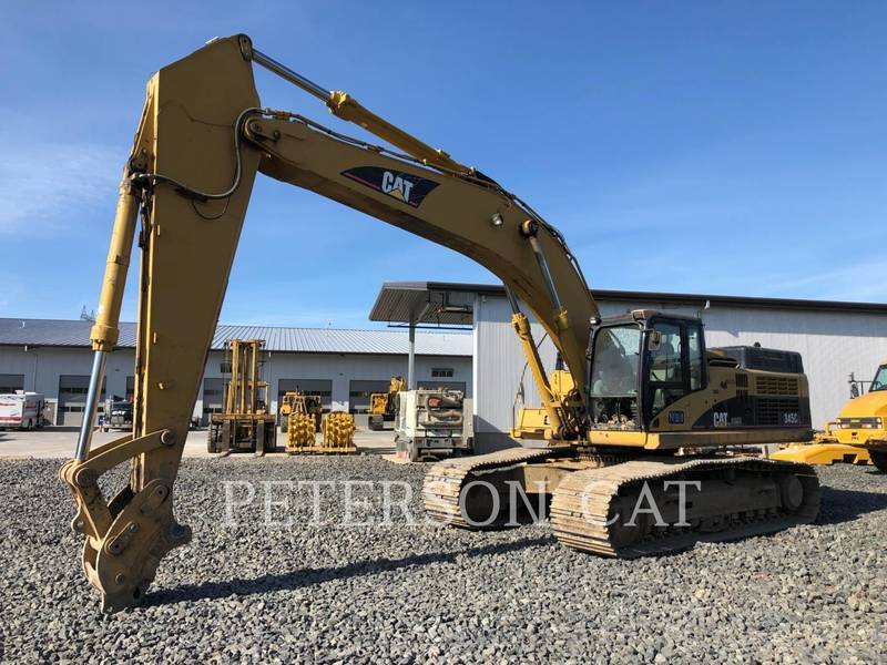 2005 Caterpillar 345C LC Miscellaneous