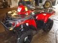 2013 Polaris Sportsman 800 EFI ATVs and Utility Vehicle