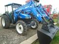 2000 New Holland TN55 40-99 HP