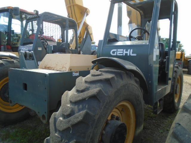 2010 Gehl RS6-42 Telehandler