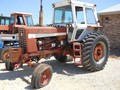 1969 International Harvester 826 40-99 HP