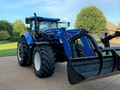 2017 New Holland T7.270 175+ HP