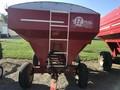E-Z Trail 3400 Gravity Wagon