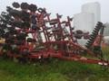 2013 Salford Independent I-2100 Vertical Tillage