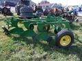 John Deere 555 Plow
