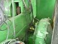2004 John Deere 7500 Self-Propelled Forage Harvester