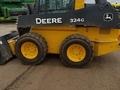 2018 Deere 324G Skid Steer