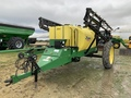 2010 Demco Conquest 1100 Pull-Type Sprayer