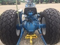 1979 Ford 3600 Tractor