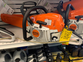 2018 Stihl MS 271 Chainsaw Miscellaneous
