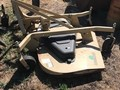 2006 Land Pride FDR2584 Rotary Cutter