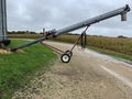 Hutchinson 10x31 Augers and Conveyor