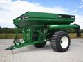 2017 Brandt 1020XR Grain Cart