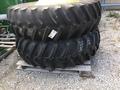 John Deere FIRESTONE 520/85R42 COMBINE DUALS Wheels / Tires / Track