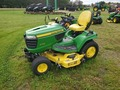 2014 John Deere X750 Lawn and Garden