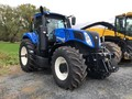 2019 New Holland T8.320 Tractor