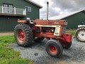 1972 International Harvester 1466 100-174 HP