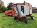 GT 4600 Forage Wagon
