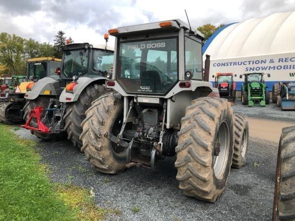 White 2-135 III Tractor