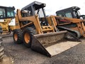 Case 75 XT Skid Steer