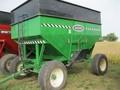 Bruns 400 Gravity Wagon