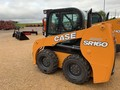 2018 Case SR160 Skid Steer