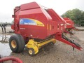 2011 New Holland BR7090 Round Baler