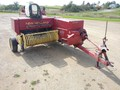 1986 New Holland 311 Small Square Baler