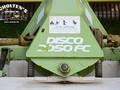 2001 Claas Disco 8550C Plus Mower Conditioner