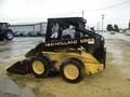 New Holland LX565 Skid Steer