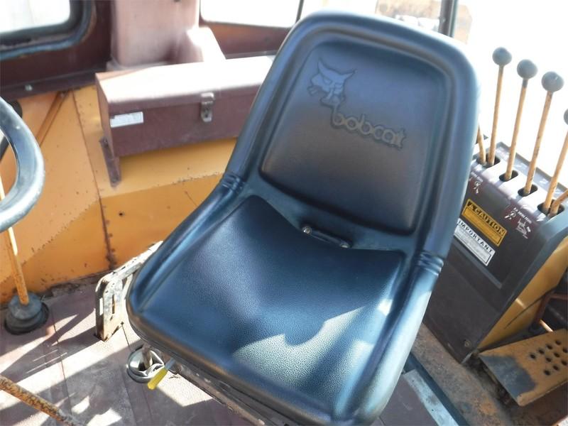 Case 580SE Miscellaneous