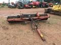 Farmhand CP40 Mulchers / Cultipacker