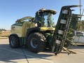 2018 Krone BIG X 880 Self-Propelled Forage Harvester