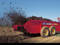 2019 New Holland 165 Manure Spreader