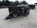 2020 LOAD TRAIL DT6010032CM_22703 Dump Trailer