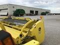 2012 John Deere 640C Forage Harvester Head