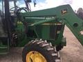 1998 John Deere 6210 Tractor