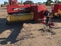 2008 New Holland 580 Small Square Baler