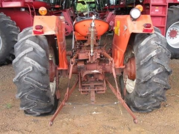 1978 Allis Chalmers 5050 Tractor