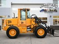 1999 JCB 416B HT Wheel Loader