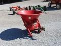 Baltic SpreadMaster Pull-Type Fertilizer Spreader