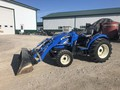 2006 New Holland TC45DA 40-99 HP