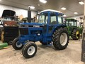 1978 Ford 7700 Tractor