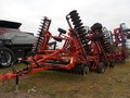 2018 Kuhn Krause 8005-30 Vertical Tillage