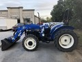2014 New Holland Workmaster 45 40-99 HP