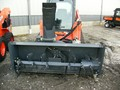Virnig VBW72 Loader and Skid Steer Attachment