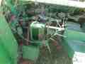 John Deere 3950 Pull-Type Forage Harvester